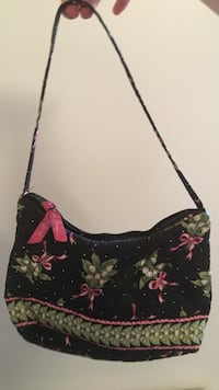 black and pink sling bag Winchester, 22601