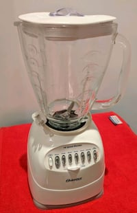 Osterizer Multi speed Blender Alexandria, 22314
