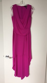 BCBG Gown, new with tags size 6/8 Toronto, M5C 3H8