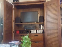 Gorgeous Hutch/Entertainment Center Holladay, 84117