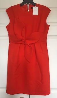 Ted Baker Dress (Size 10/Ted Baker Size 4) New, Tags on. Toronto, M5R 1B9