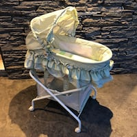 Jolly Jumper Bassinet  Victoria, V8X 3B1
