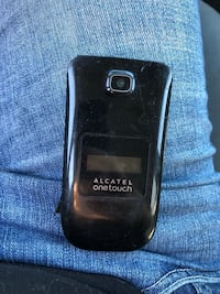 black Samsung Galaxy android smartphone Calgary, T3A 5Z5