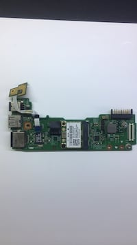Dell inspirion power board