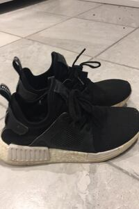 Nmd xr1 black