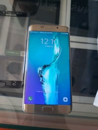 Samsung s6 edge plus gold  Bulancak, 28300