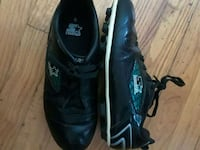 Size 6 cleats great shape Pinson, 35126
