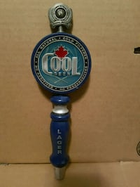 Cool Beer Tap Handle  Peterborough, K9J 6Y3