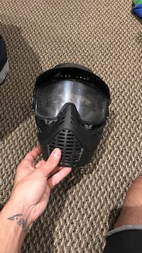VT Paintball Mask Toronto, M9A 3H6