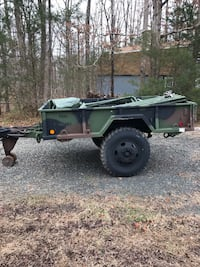 M105A2 Military Trailer Warrenton, 20187