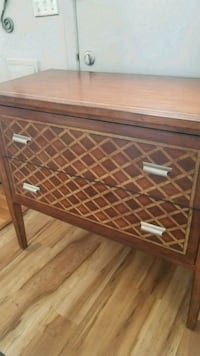 Beautiful special ordered chest