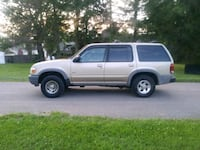Ford - Explorer - 2000 Baltimore