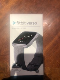 FitBit Versa Special Edition. Brand New. Peabody, 01960