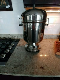 black and gray coffee maker Ashburn, 20147
