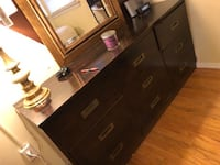 Dresser Set Capitol Heights MD ALEXANDRIA