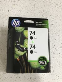 Hp ink proven performance cartridges