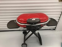 Coleman Travel Grill Raleigh, 27616