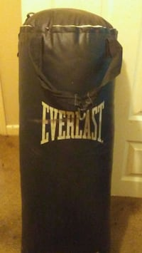 Punching bag 80 lb everlast  Lakeland, 33812
