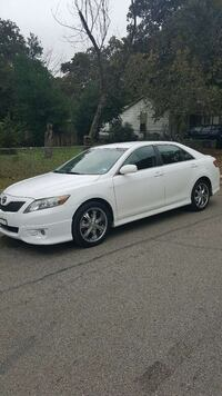 Used 2010 Toyota Camry Se 139k For Sale In Forest Hill Letgo