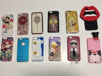 iPhone 6s/6 cases sailor moon, Cony & brown, Winnie the Pooh cute  Toronto, M1P