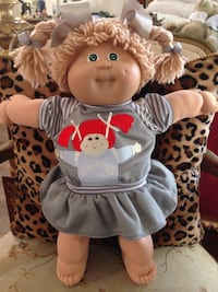 VINTAGE CABBAGE PATCH KID DOLL  Miami, 33185
