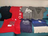medium short sleeves t-shirts all for $40 London, N6E 2H9