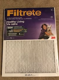 Furnace Filters - Unopened  Edmonton, T6M 2T7