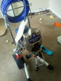Graco magnum prolts 190 400 obo Fayetteville, 28306