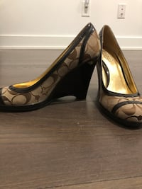 Brand new coach shoes  Toronto, M5V 0C7