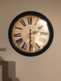 WALL CLOCK Kitchener, N2A 2W1