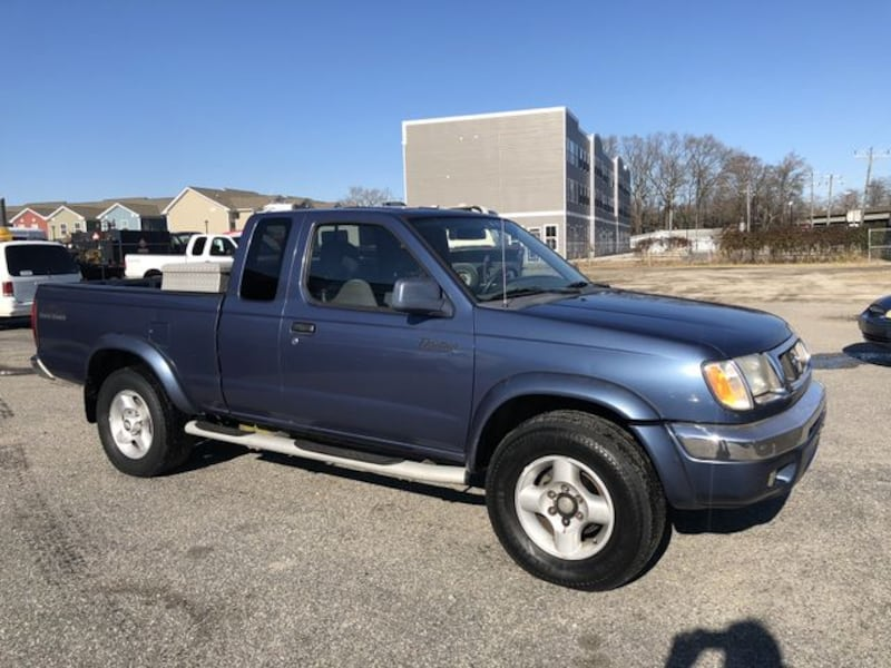 2000 Nissan Frontier King Cab for sale bff5c13b-1b41-453e-a4b2-0feb22e73c66