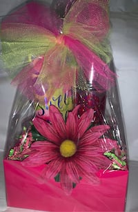 LAST MINUTE MOTHERS DAY GIFT BASKETS! West Valley City
