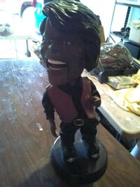 James Brown movable figure  Rossville, 30741