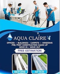 Window cleaning Laval, H7L 5V2