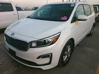 2019 Kia Sedona LX FWD Scarborough