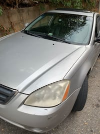 2003 Nissan Altima Washington