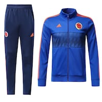 Colombia Soccer Tracksuit Aventura, 33180