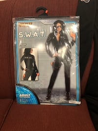 Woman's SWAT size small costume Chesapeake, 23321