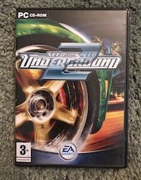 Need for speed Underground 2 Asarum, 374 51