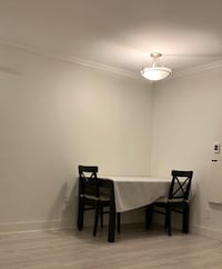 [Excellent Condition] Dining / Living Room Light Vancouver, V6K 3H2
