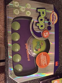 Pop 5 by Cranium Game Greenbrier, 37073