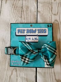 Pet bow ties  Frederick, 21702