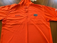 Polo shirt Columbia Men/Large excellent condition  Great Falls, 22066