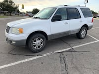 2003 Ford Expedition Oklahoma City