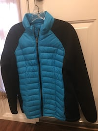 Womens Jacket - warmup, athletic, outerwear - in good condition! Falls Church