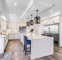 AFFORDABLE KITCHENS  Innisfil
