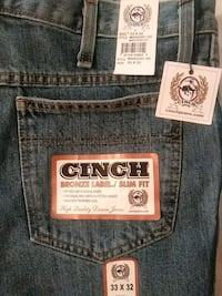 CINCH JEANS Fort Myers Shores, 33905