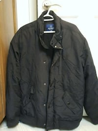 Men's winter jacket Richmond, V6V 2L8