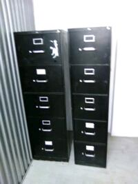 File cabinets Metairie, 70002