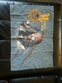 Pirates of the Caribbean pillow case Saline, 48176
